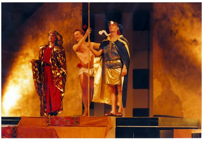 Dido and Aeneas (France)